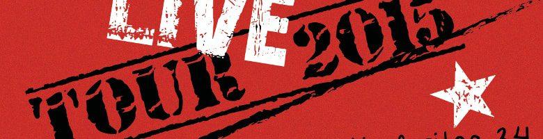 Typografie: Punk Plakat